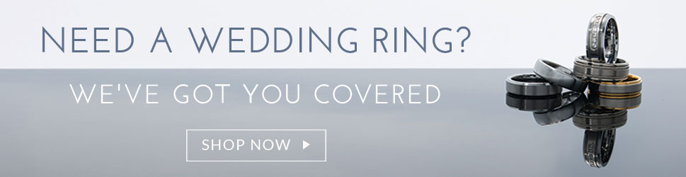 Need A Wedding Ring?